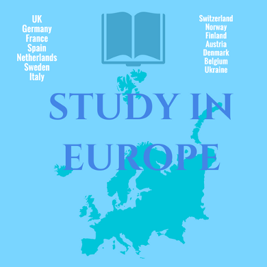 Study In Europe - Home | Facebook